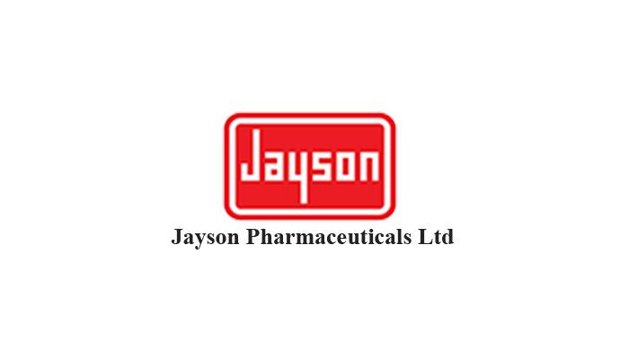 Jayson pharmaceuticals ltd.